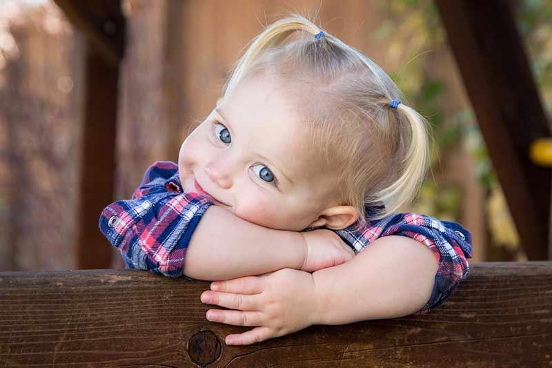 دوربین مناسب جهت عکاسی کودک