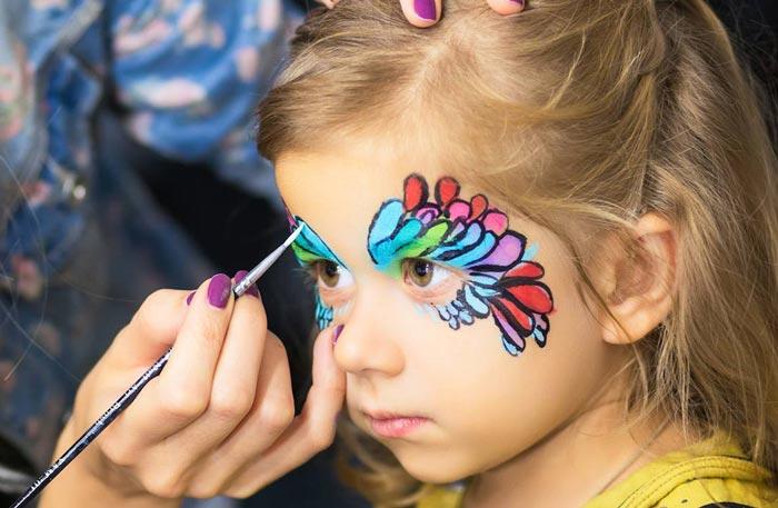 ایده های عکاسی از کودک