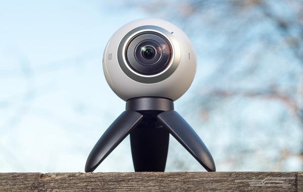 سه پایه برای فیلمبرداری 360درجه
