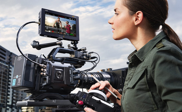 راهنمای خرید دوربین فیلمبرداری