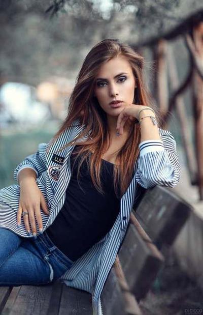 استایل عکس زنان