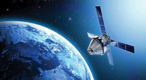 تصویربرداری ماهواره ای