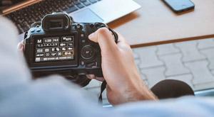 عکاسی دیجیتال چیست