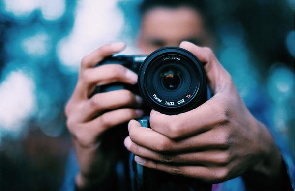 اساتید عکاسی ایران