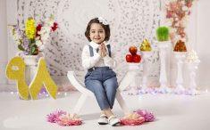 تم عید نوروز کودک